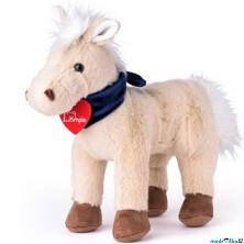 Lumpin - Kůň Juraj béžový, velký, 25cm