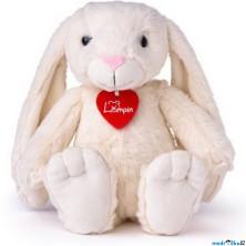 Lumpin - Zajíc Emily, velký, 27cm