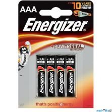 Baterie AAA/LR03 ENERGIZER Alkaline Power 4ks