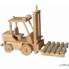 Ceeda Cavity - Vysokozdvižný vozík