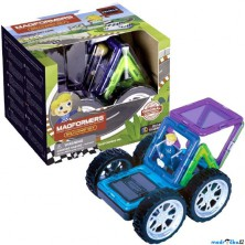 Magformers - Motokára, 8 ks