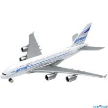 Kovový model - Letadlo Airways, 14,5cm
