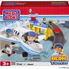 Mega Bloks - Kostky mini, Blok Town - Letiště