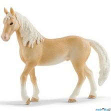 Schleich - Kůň, Achaltekinský hřebec