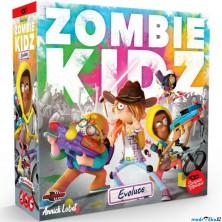 Společenská hra - Zombie Kidz: Evoluce