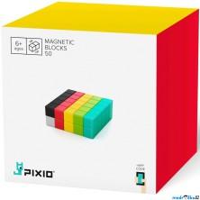Pixio - 50 (50 kostiček)