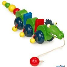 Tahací hračka - Drak (Legler)