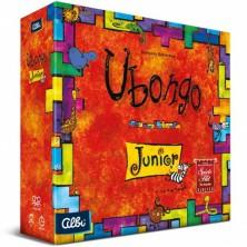 Společenská hra - Ubongo Junior