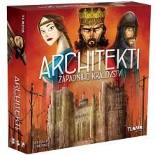 Společenská hra - Architekti Západního království
