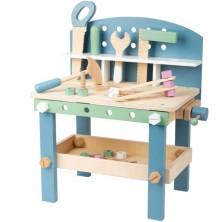 Malý kutil - Pracovní stůl, Nordic kompaktní (Legler)