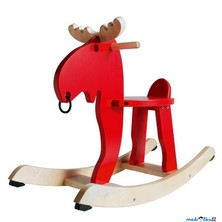 Houpadlo - Houpací los EKORRE (Ikea)