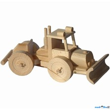 Ceeda Cavity - Lakatoš (traktor na dřevo)