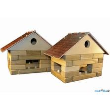 Stavebnice - Ceeda Cavity, Domeček jednoduchý 2ks