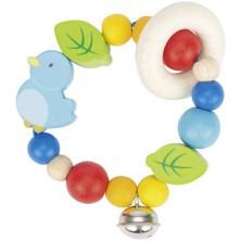 Chrastítko - Kroužek korálkový, Ptáček (Heimess)