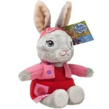 Plyšová hračka - Králíček Lily Bobtail 18cm (Rainbow Design)