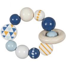 Chrastítko - Kroužek korálkový, Trendline kluk (Heimess)