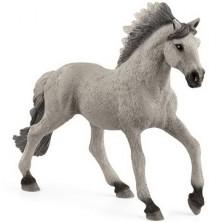 Schleich - Kůň, Mustang Sorraia hřebec