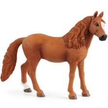 Schleich - Kůň, Německá jezdecká pony klisna