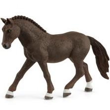 Schleich - Kůň, Německý jezdecký pony valach