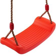 Houpačka - Plastová červená