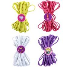 Skákací guma - Dívčí sen, 1ks různé barvy (Legler)