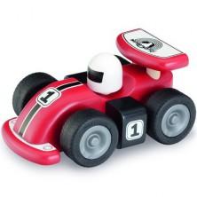 Auto - Miniworld, Formule dřevěná (Wonderworld)