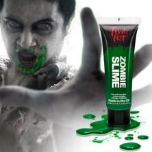 PaintGlow - Krev umělá 12ml, Zombie sliz