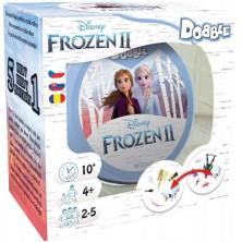 Společenská hra - Dobble Frozen 2
