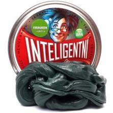 Inteligentní plastelína - s vůní, Evergreen