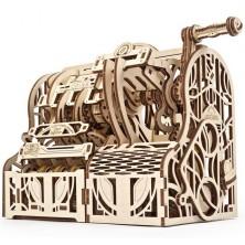 3D mechanický model - Pokladna (Ugears)