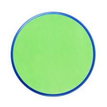 Snazaroo - Barva 18ml, Zelená limetková (Lime Green)