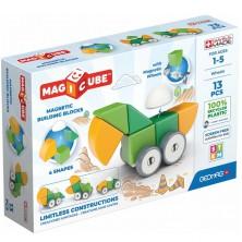 Geomag - Magicube, Shapes 13 kostek