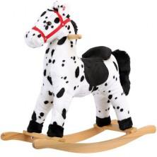 Houpadlo - Houpací kůň, Plyšový Grošák (Bino)