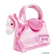 Kabelka se zvířátkem - Pony Paulina v kabelce (Legler)