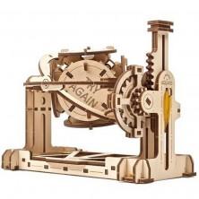 3D mechanický model - Stem Lab, Náhodný generátor (Ugears)
