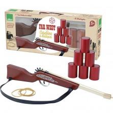 Dětská zbraň - Puška Farwest (Vilac)