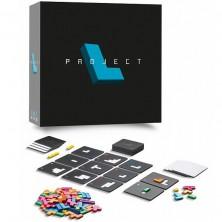 Společenská hra - Project L
