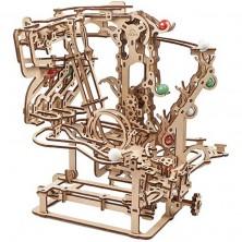 3D mechanický model - Kuličková dráha (Ugears)