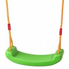 Houpačka - Plastová zelená (Woody)