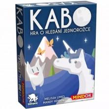 Společenská hra - Kabo