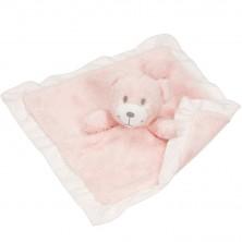 Plyšová hračka - Usínáček, Růžový medvídek (´cause)