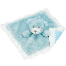 Plyšová hračka - Usínáček, Modrý medvídek (´cause)
