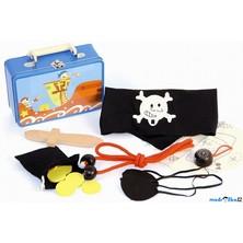Pirát - Set v kufříku, Piráti (Woody)