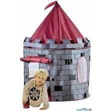 Dětský domeček - Stan hrad (Bino)