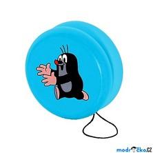 Drobné hračky - Jojo Krtek, modré (Detoa)