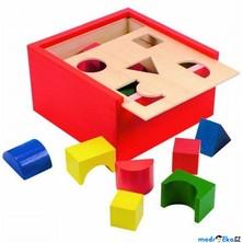 Vhazovačka - Vkládací krabička (Woody)