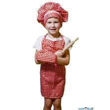 Kuchyň - Kuchařské oblečení (Bino)