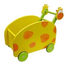 Vozík - Žirafa (I'm Toy)