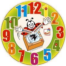 Puzzle hodiny - Ferda Mravenec (Bino)