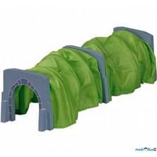 Vláčkodráha tunely - Flexibilní tunel (Maxim)